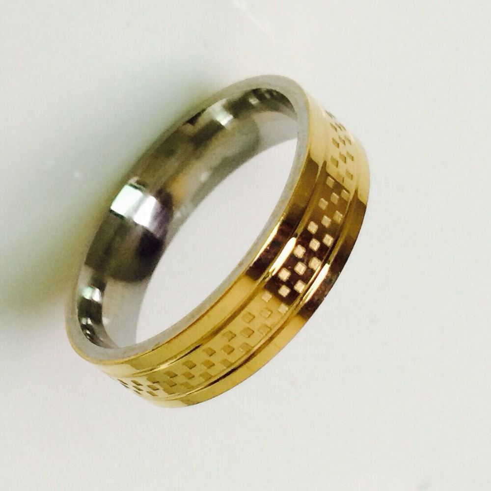 Stainless Steel Rings Wholesale Usa