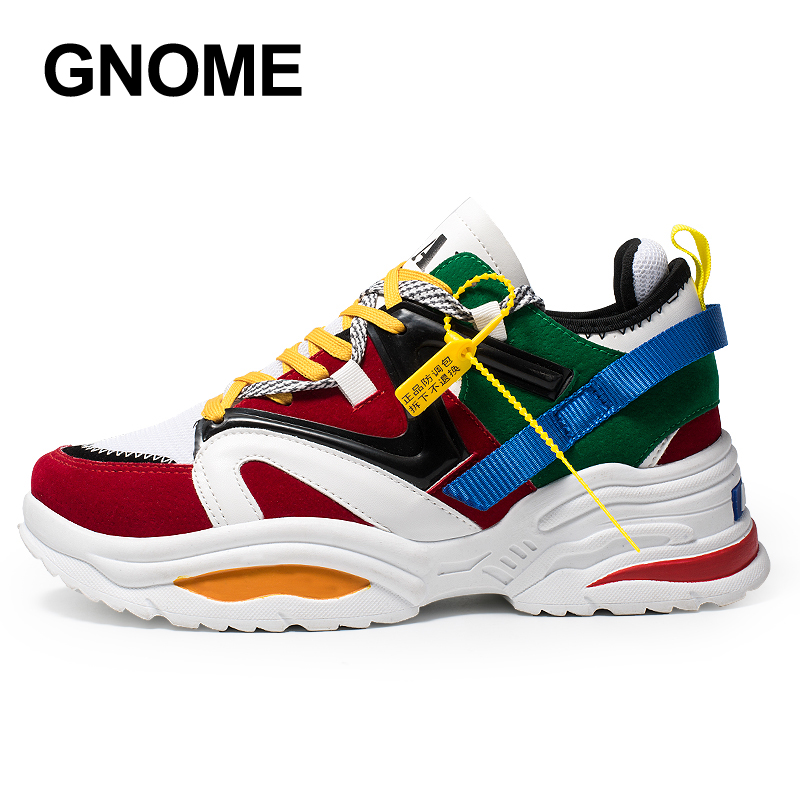 Gentle Fires Men Sneakers High Top Sport Sock Shoes Athletic Zapatillas Light Running Shoes For Male Brand Comfortable Walking Shoes 45 The Latest Fashion Underwear & Sleepwears