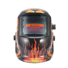 Weld Cap Solar Automatic Darkening Electric Welding Mask Helmet Welder Lens Grinding Energy Protective