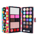 High Quality 18 Color Cosmetic Matte Eyeshadow Cream Eye Shadow Makeup Palette Set Beauty Maquiagem