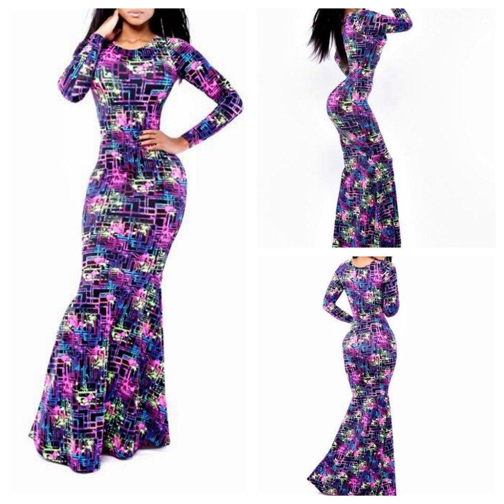 Galaxy Prom Dress