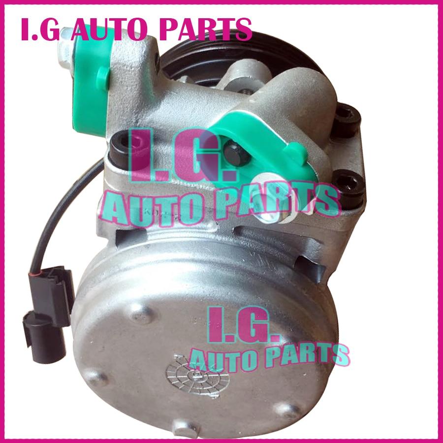 Hs11 Auto Ac Compressor For Kia Picanto 10 11 9770107100 97701 Evaporator 07100 977010x000 0x000 9770107110 07110 I550 In Air Conditioning