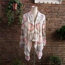 Kimono Knitted Cardigan