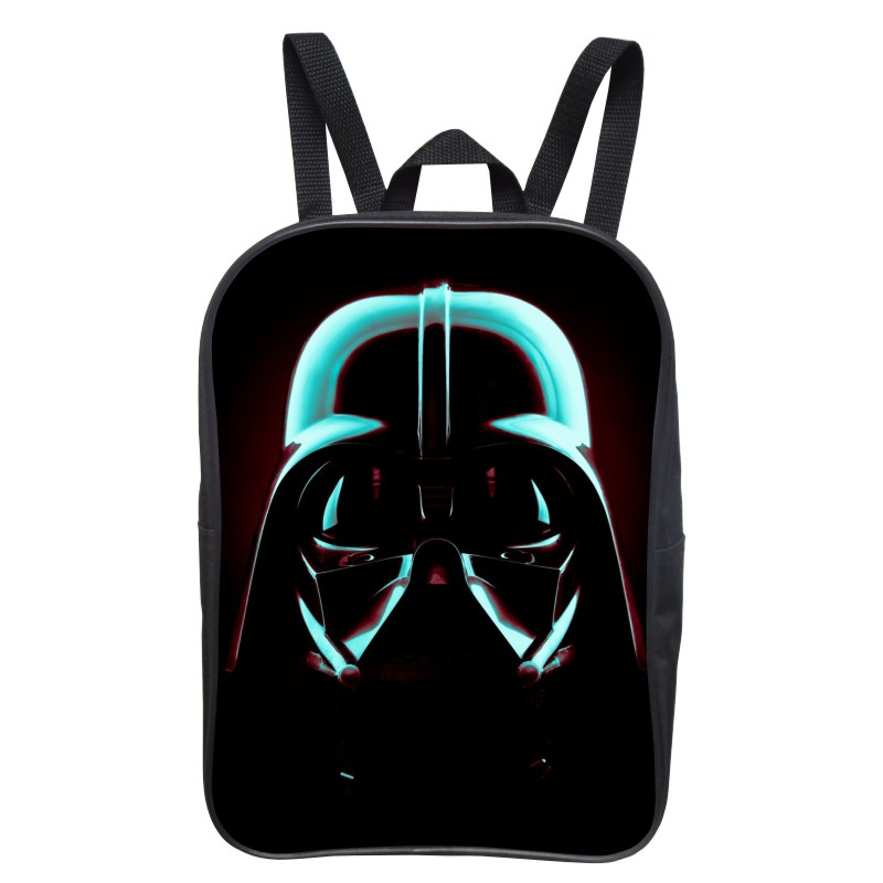 2016 Dollar Price Fashion Popular Star Wars font b Backpacks b font Children School Bags for