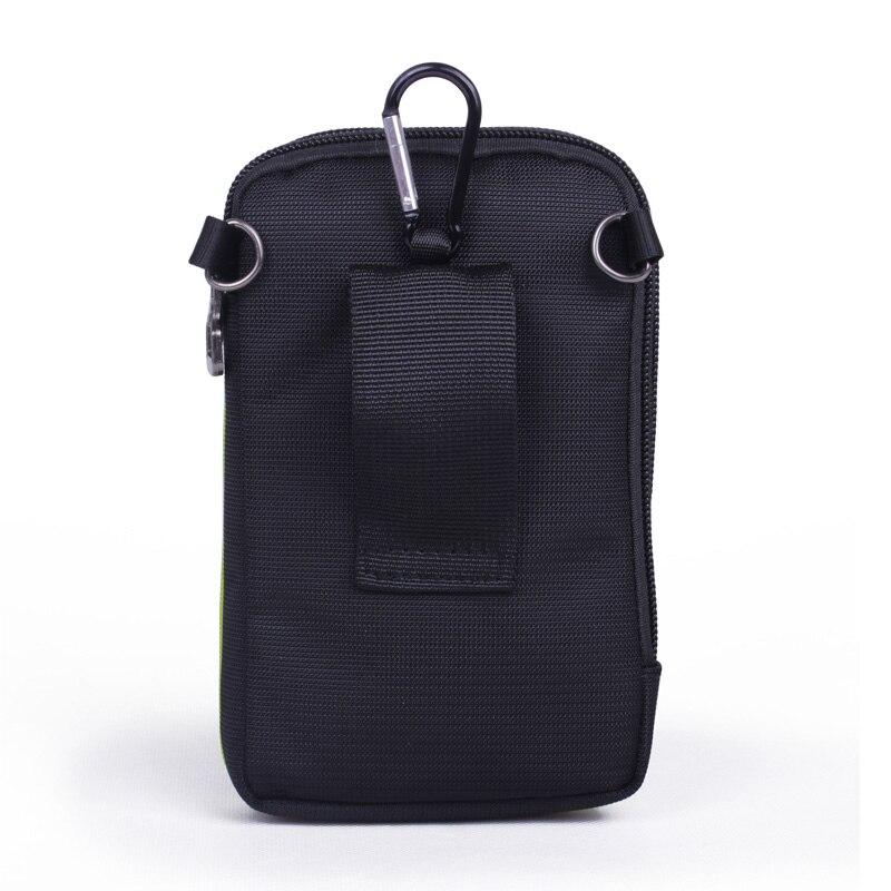 pequeno cintura packs 2017 cintura Pattern Tipo : Solid