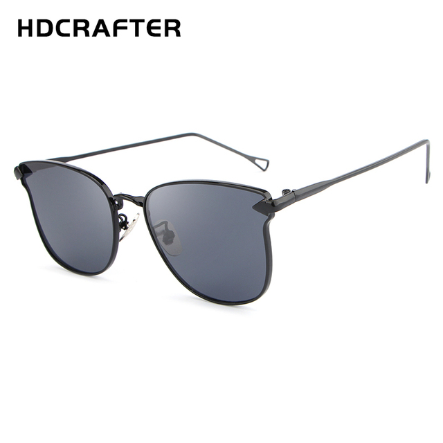 54ebc50a4f7 Sunglasses Women Cat Eye Metal Frame Pink Sun Glasses for Driving Fashion  Women s Eyewear