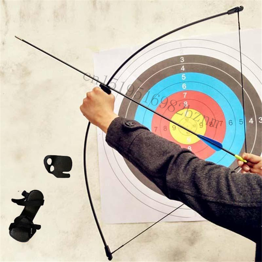 Kids Bow And Arrow Toys Suit Children Outdoor Sports Game Target Simulation Training Holiday Gifts dayan gem vi cube speed puzzle magic cubes educational game toys gift for children kids grownups