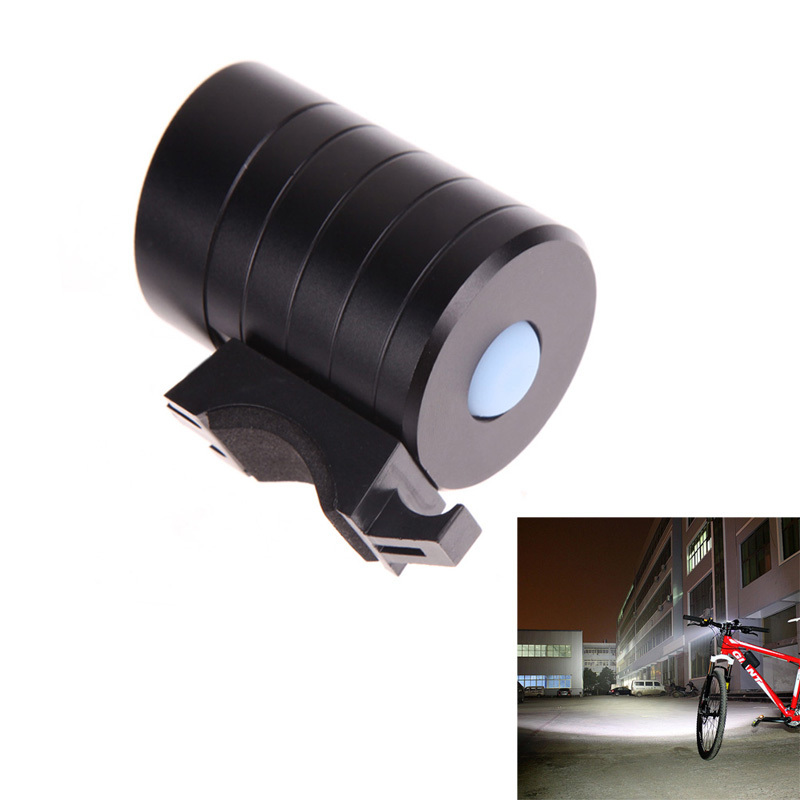 New Practical USB Charging 4 Modes Bicycle Lights IP65 Waterproof Outdoor Cycling Bike Light LED Torch Lamp for Camping Hiking