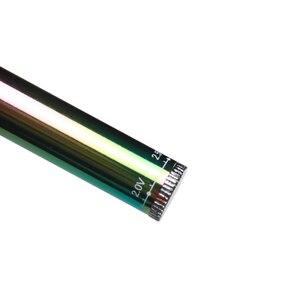 Image 3 - Greenlight vapes G9 قلم vape سخن تويست بطارية 510 الموضوع جراب صغير VV CBD 1.0 مللي عربات خرطوشة المرذاذ قابل للتعديل الجهد