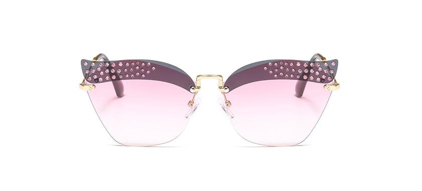 C6 gold pink
