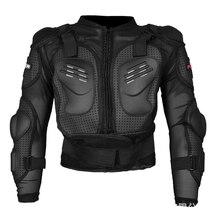 Мотоцикл body armor Pro-байкер мотокросс защитное снаряжение всего тела защитные защитные кожухи SWX размер M-4XL