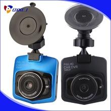 2016 fast shipping Newest Mini Car DVR Camera GT300 Camcorder 1080P Fullr Parking Recorder G-sensor Night Vision Dash Cam