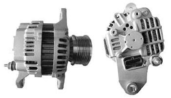NEW 24V 110A ALTERNATOR DRA0841 7420842445 FOR RENAULT Premium 330 10.8