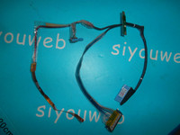 NEW FOR DELL E5400 LAPTOP LED LCD LVDS Flex Screen Video Cable DP N X634D 0X634D
