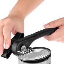 Manual Cans Opener Professional Ergonomic Side Cut Openers Kitchen Tools SZ