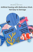 Educational Toys – Toy ocean animal tails