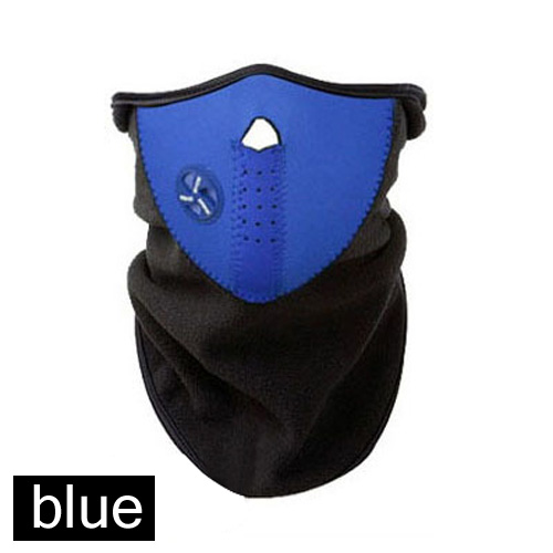 Helmet Mask Cycling Neck Bicycle Skiing Ski Racing Camping Winter Filter Biker Super Scarf