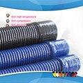 ID: 60 MM 63 MM 65mm 70 MM substituir auto dobrar tubo de silicone mangueira de borracha para tubos de aço