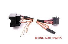 Easy Install Upgrade RCN210 Canbus Adapter CAN Cable For Golf VI Jetta 5 6 MK5 MK6 Passat B6 Polo цена