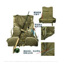 fly fishing Vest Life Jacket daiwa clothing Clothes outdoor hat gloves for cap man Short peche new Adult scarf Supplies supply