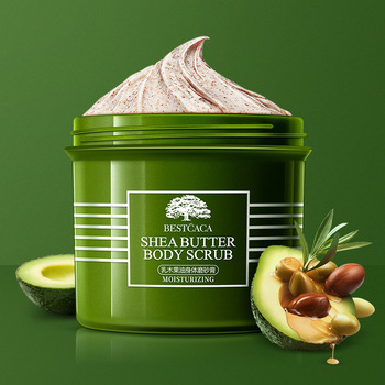 цена Shea Butter Oil Body lotion self care  moisturizing whitening exfoliating removing dead skin bleaching cream lightening cream онлайн в 2017 году