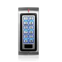 1000User 125Khz Standalone Access Controller