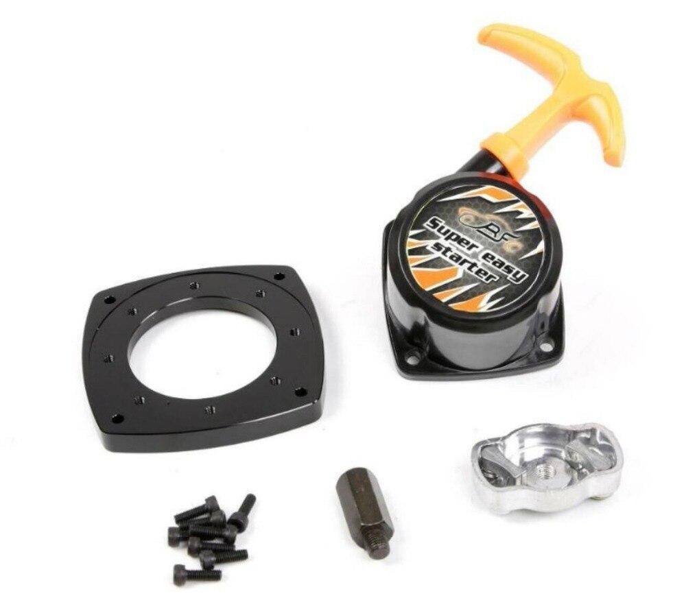 1/5 Rovan gaz alimenté rc baja pièces de rechange nouveau rapide Facilement de départ pull starter set 85311