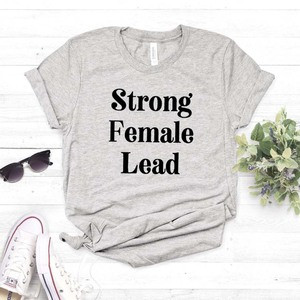 Starke Weibliche Blei Frauen t-shirt Baumwolle Casual Lustige t hemd Für Dame Mädchen Top T Hipster Drop Schiff NA-199