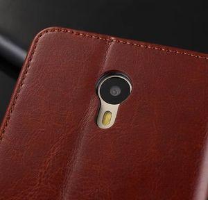 Image 5 - Wallet Leather Flip Case For Meizu M3 M5 M6 Note M5S U10 U20 M5 M3S M6S E MX3 MX4 MX5 MX6 Pro 5 Pro 6 M5C Pro7 Plus M15 Lite M6t