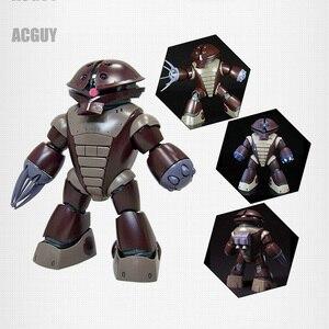 HG 1/144 весы, мобильный костюм, модель в сборе, высококачественный MSM-04, коллекция игрушек для мальчиков, подарки