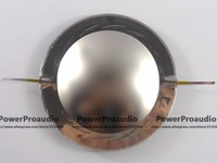 Replacement Dome +Voice Coil for (Eighteen) 18 Sound ND 2060, ND2080 Driver 8 ohm