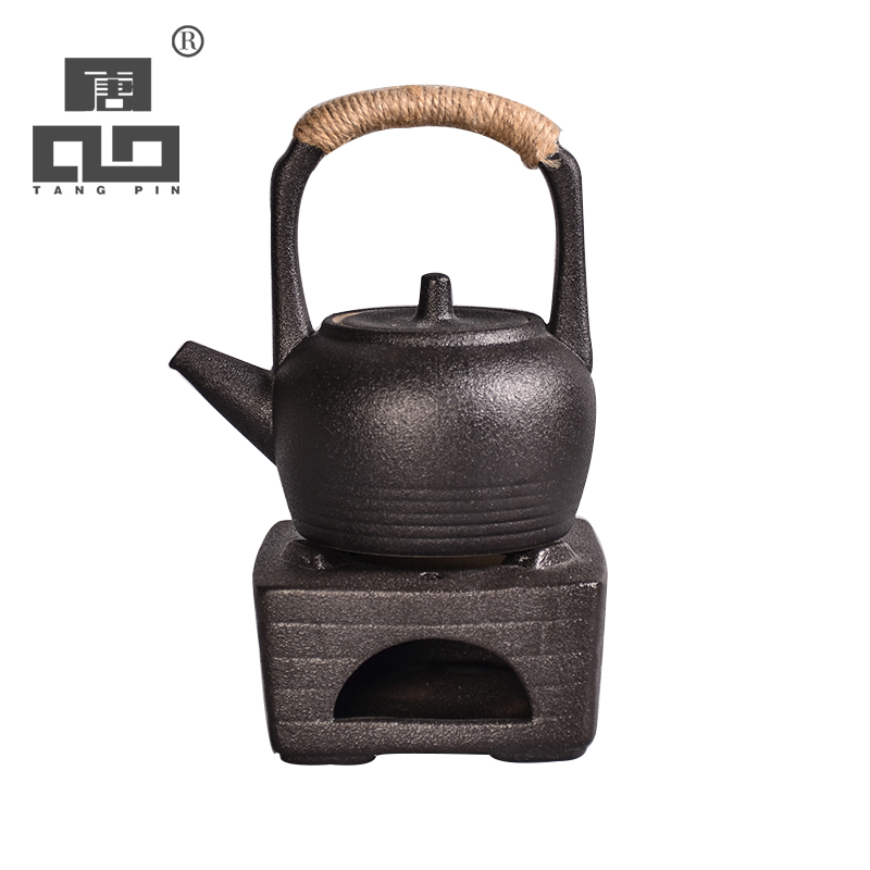 TANGPIN japanese ceramic teapot sets tea pot chinese kung fu tea set|Teapots| |  - title=