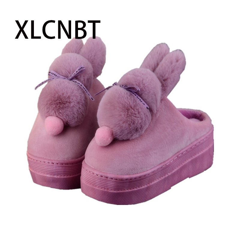 women slipper 2018 beautiful flower with thick bottom cool winter slippers household bathroom shower slides thick bottom shoes blouse with flower bell bottom color blue