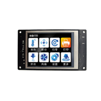 3D Printer Parts MKS TFT32 V2 0 Smart Controller Display 3 2 Inch Touch Screen Support
