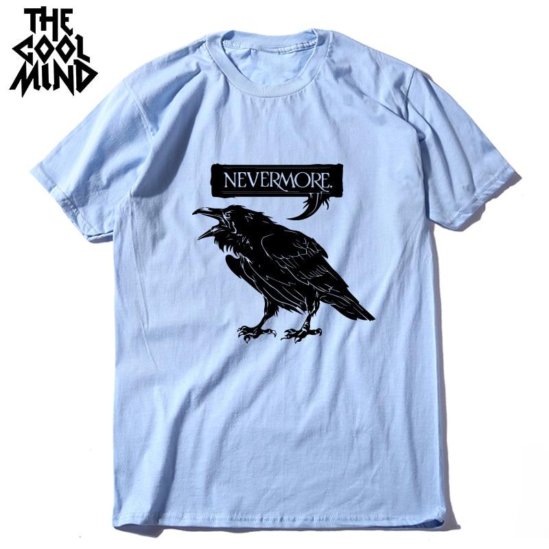 COOLMIND 100% cotton cool print men tshirt short sleeve o-neck men t shirt casual male t-shirt mens tee shirts