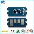 Chip de Toner TK1120 TK1122 TK1123 TK1124 para Kyocera FS1060DN FS1125MFP FS1025MFP TK-1120 TK-1122 TK-1124 cartucho de impressora a laser
