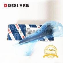 Оригинальный новый дизельный пьезотопливный инжектор 0445116041