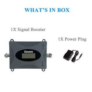 Image 5 - Lintratek puissant 3G amplificateur répéteur de Signal de téléphone portable UMTS 2100 MHz Version de mise à niveau 3G WCDMA répéteur de téléphone Mobile/