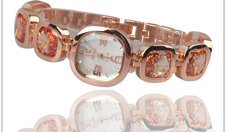 Delicate Fashion Women Crystal Bracelet Watches Vintage MELISSA Square Dress Wrist watch Japan Quartz Relogio Montre Femme MG138 стоимость