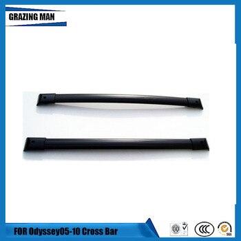 Car Roof Cross Bar Luggage Rack for Odyssey 2005-2010