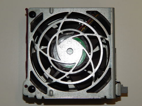 Cooling Fan For ML370G4 224977-001 Original 95% New Well Tested Working One Year Warranty fan for 398442 001 db04048b12u dl320g4 well tested working
