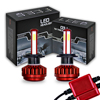 EURS 2PCS Top Selling Products Auto Led Headlight 9600LM 6000K 80W 9 36V Car Lamp R7
