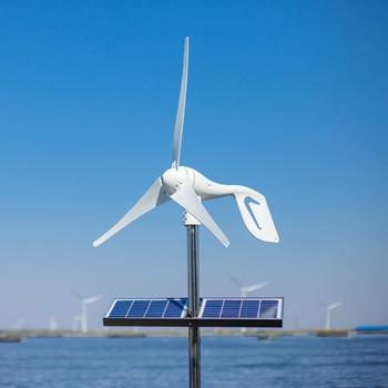 Everything Is Small Wind™ Small Wind Turbine Generator 600W