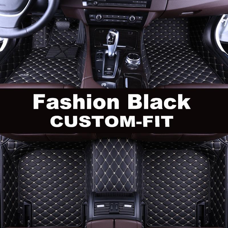 Volvo Floor Mats S60: Car Floor Mat Fit Left Or Right Hand Drive Fit KIA K2 K3