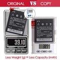 100% probado bopb5100 1950 mah li-ion batería batería del teléfono móvil para htc 516 htc516 d516w d516d batería de piezas de repuesto