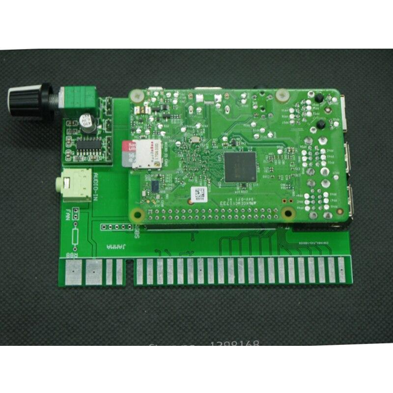 4999 in 1 Multigame PCB board JAMMA version / home version Support CGA CRT RGBHV RGBS / VGA RGBHV DIY RGB Arcade Machine клип кейс gresso для nokia 3 1 прозрачный