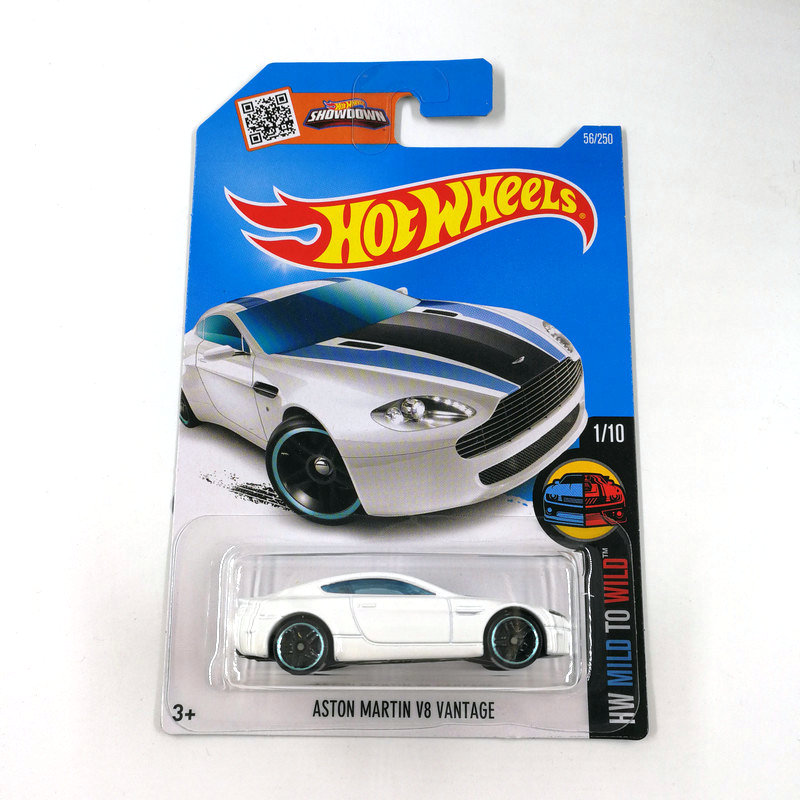 Hot Wheels 1:64 Sportbil 2016 Set Metal Material Body Race Car SUBARU - Bilar och fordon - Foto 5
