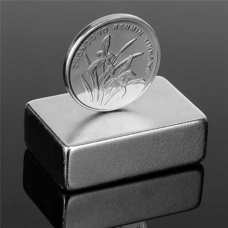 1PC Strong Block Cuboid Rare Earth Neodymium Magnets N50 Permanent Magnet Powerful Magnet Square Magnet 30mm x 20mm x 10mm 70 50 bigest strong magnets 70mm x 50mm disc powerful magnet craft neodymium rare earth permanent strong n50 n52 70 50 70x50