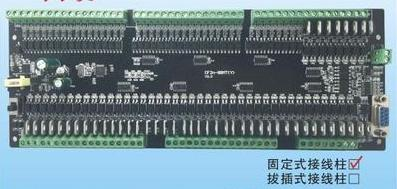 FX2N CF2N 88MT RS485 programmable logic controller 40 input 48 Transistors output plc automation controls system