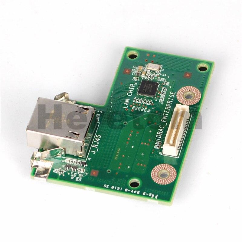 Cartão de Acesso Remoto para Dell Nova Empresa 0r8j4p Poweredge Idrac7 R220 R8j4p